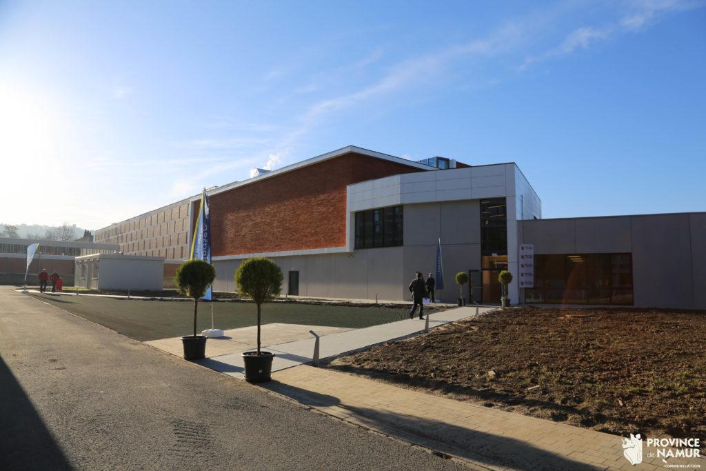 Centre de formation pratique