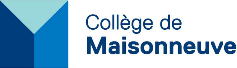 Collège de Maisonneuve (Montréal) logo