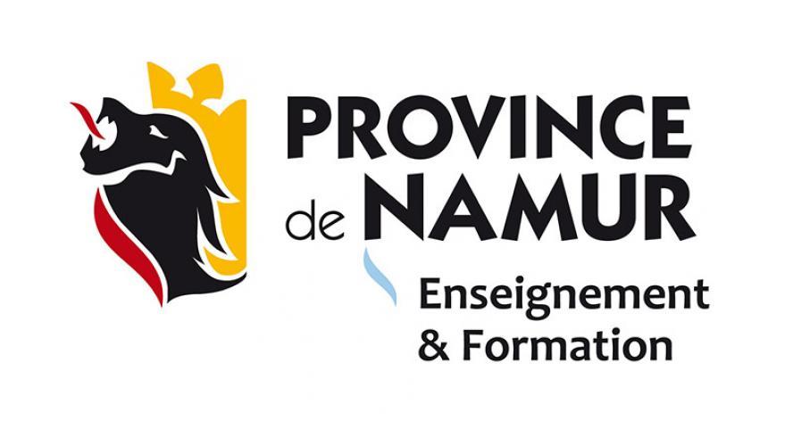 ESPA Andenne logo